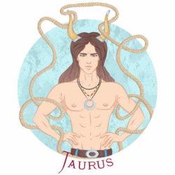 мужчина телец гороскоп