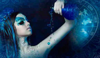 женщина водолей характеристика