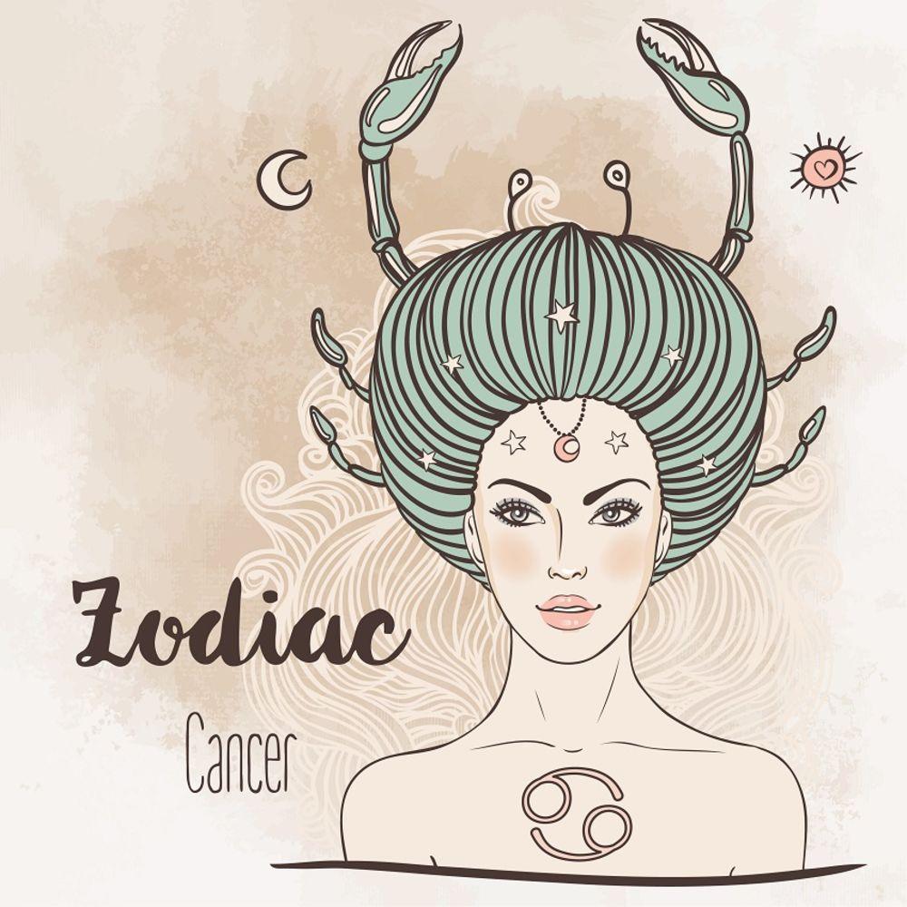 женщина рак характеристика