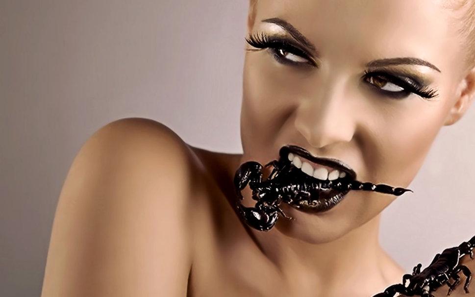 женщина скорпион харакитеристика