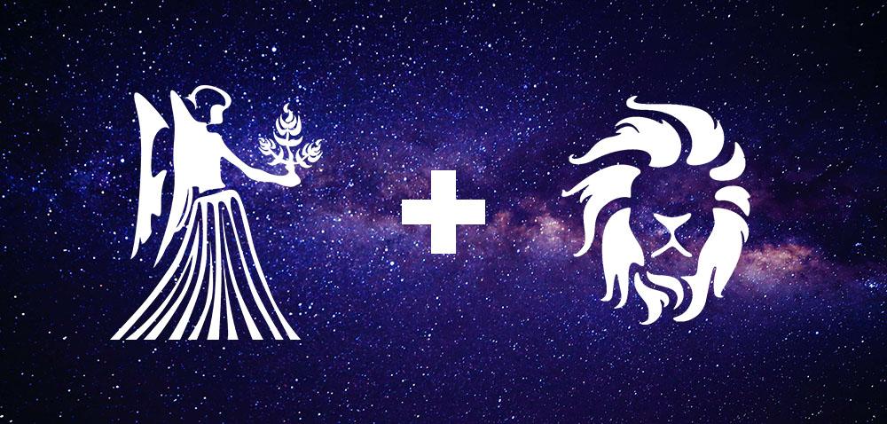 дева и лев совместимость